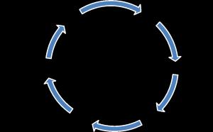 Entwurf des Forschungszyklus
