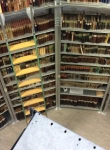 Turmbibliothek